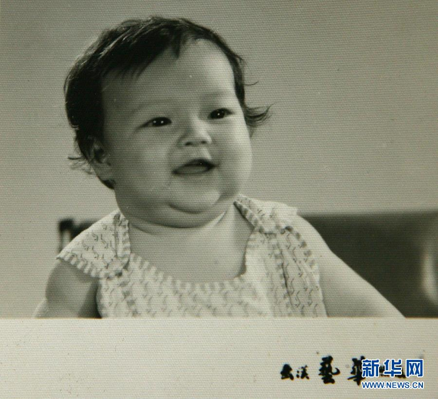 Li Na at 100 days (a big celebration in China)