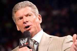 Vince McMahon: ITTF's new head?