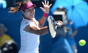 Li Na reaches Australian Open final