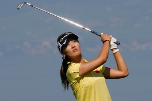 Lin Xiyu: China's next golf star