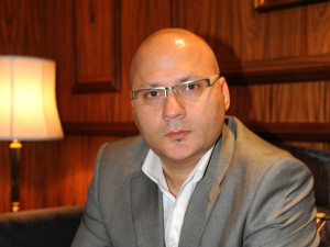 Birmingham City acting chairman Peter Pannu