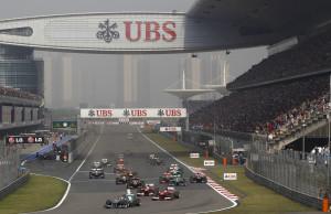 Chinese Grand Prix 2013