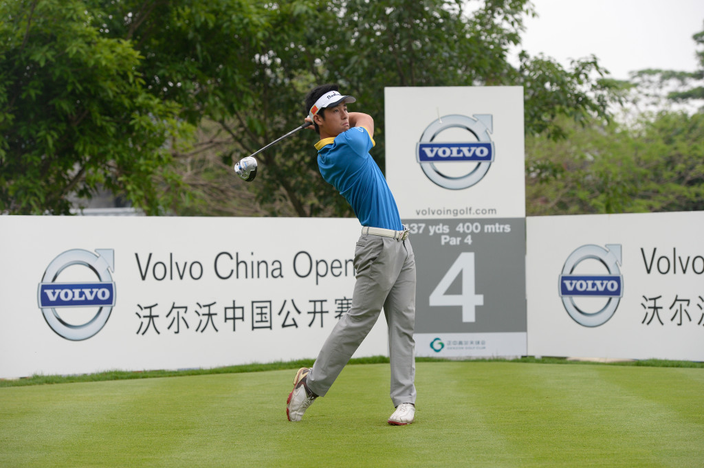 Zheng Ouyang finished at -4, in T36th position.