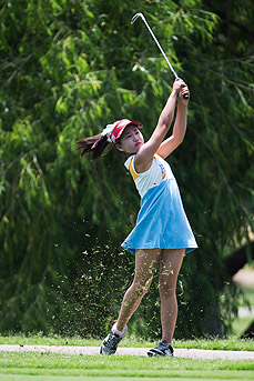 2013 U.S. Women's Public Links