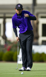 Northwestern Men's Golf Windon Memorial Classic 2011