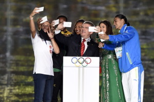 2014 Summer Youth Olympic Games - Opening Ceremony