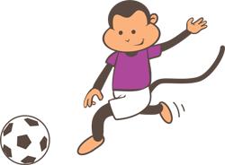 funky-monkey-soccer