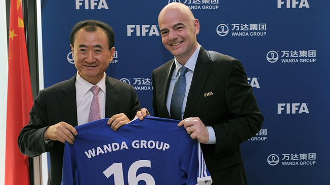 New soccer tournaments could see China gain global dominance
