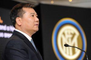 Zhang Jindong Inter