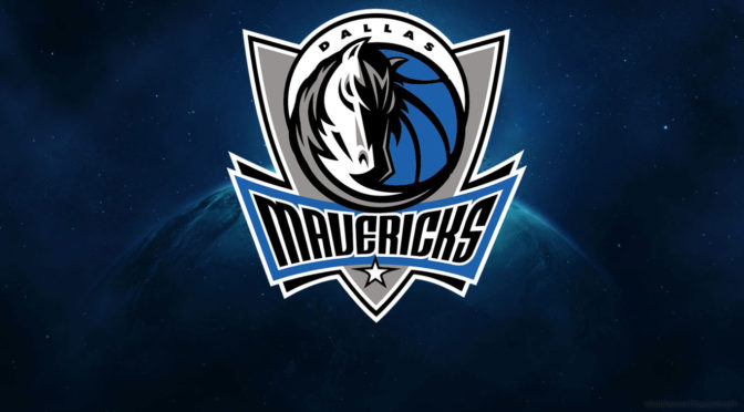 Why the Mavs have struck gold in China