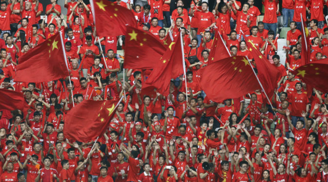 10 questions on the Chinese sports industry