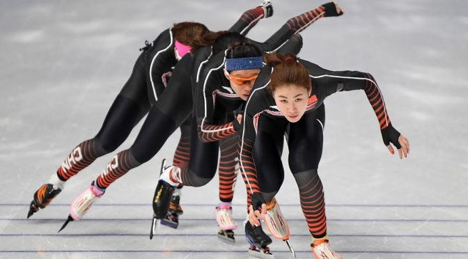 Experience is key for Team China in Pyeongchang